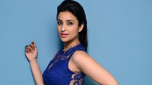 Image for Parineeti Chopra Interview