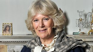Image for Duchess of Cornwall on Shakespeare; Women in comedy; Teaching consent; Living to Over 100