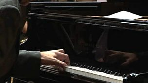Image for Watch: Ravel's Piano Concerto for the Left Hand