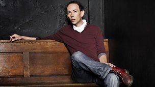 Image for Steve Lamacq reveals the winner of the Manchester World Cup
