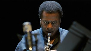 Image for Wayne Shorter's inspiration