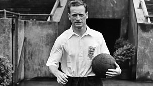 Image for Sir Tom Finney CBE, Sid Caesar, Ian McNaught-Davis, Els Borst, Louise Brough