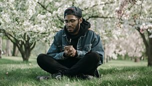 Image for Kaytranada - In the mix