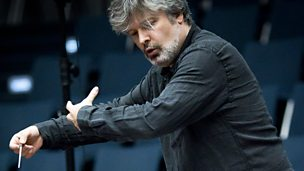 Image for James MacMillan: Symphonic Study (World Premiere)