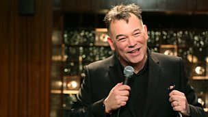 Image for Stewart Lee, Jonathan Creek, Versailles