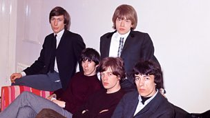Image for The Rolling Stones - Archive Concert (1964)