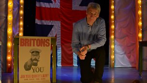 Lord Kitchener's recruitment campaign