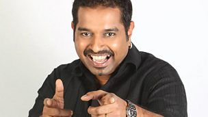 Image for DJ Ricky celebrates Shankar Mahadevan in the mix