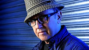 Image for David Rodigan Joins 1Xtra