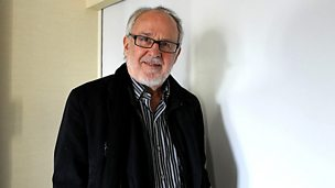 Image for Bob James interview for Jamie Cullum