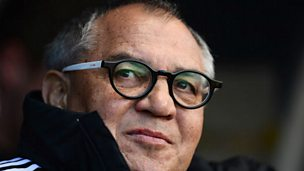 Image for Felix Magath: