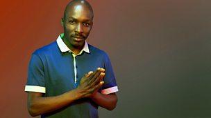 DJ Edu - Destination Africa