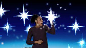 'Stars' by Gareth Lancaster