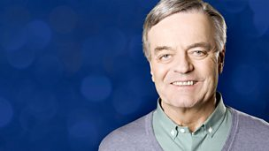 Soul Cities with Tony Blackburn