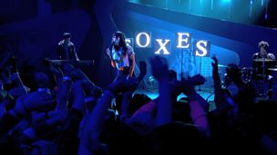 Foxes on Friday Download.