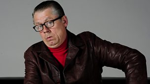 John Shuttleworth's Lounge Music