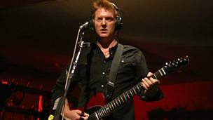 The First Time: Josh Homme