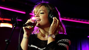 My Playlister: Lily Allen