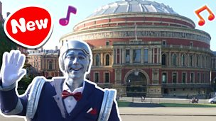 CBeebies Prom from the Royal Albert Hall