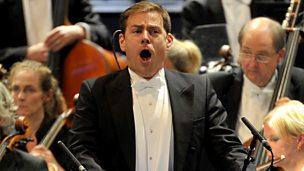 Prom: Britten's War