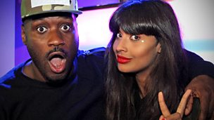 The Official Chart with Jameela Jamil
