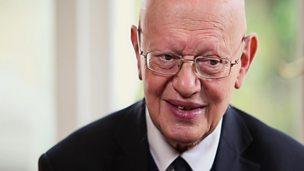 Interview with Holocaust survivor Martin Kapel