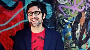 Mark Watson Talks a Bit...
