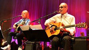 In Concert: Status Quo