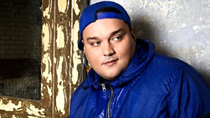 The Rap Show with Charlie Sloth