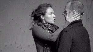 'Macbeth' - Act 1 Scene 7 - Persuading Macbeth (workshop)