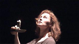 'Macbeth' - Act 5 Scene 1 - Candle in the dark (workshop)