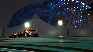 Formula 1 Grand Prix LIVE