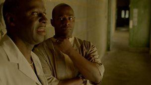 'Julius Caesar' - Act I Scene 2 - Cassius enlists Brutus