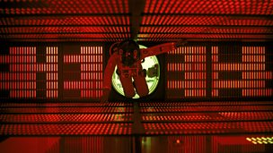2001: A Space Odyssey Special