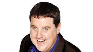 Peter Kay's Announcement!