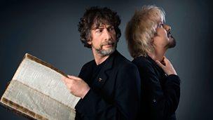 Neil Gaiman & Dirk Maggs