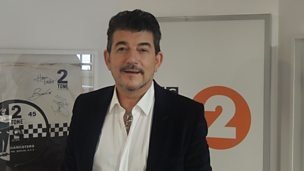 John Altman - Interview