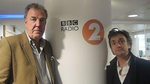Clarkson & Hammond!
