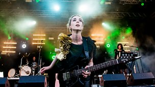 Wise Women: St Vincent
