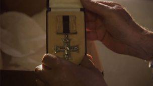 How Siegfried Sassoon earned the Military Cross during World War One