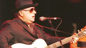 Too Late To Stop Now - The Van Morrison Story