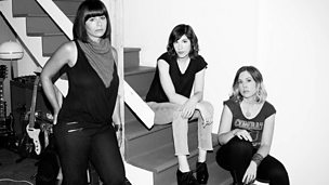 The Story of Sleater-Kinney