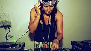 Dance & Electronica