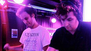 BBC Radio 1's Essential Mix