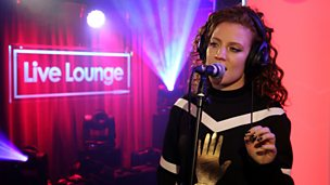Latest Live Lounge