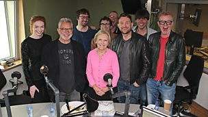 The Chris Evans Breakfast Show