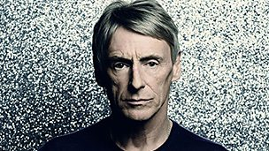 Tickets to see Paul Weller