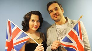 Radio 2 Eurovision
