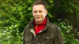 The Springwatch Playlist with Chris Packham
