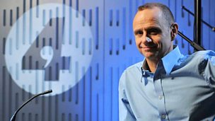 BBC Radio 4 The Bottom Line